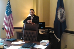 House Majority Leader's Office