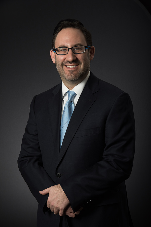 Rabbi Dovid M Cohen